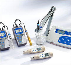 Fisherbrand accumet™ Electrochemistry Meters