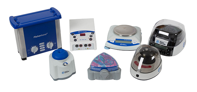 Scientific equipment products - Fisherbrand