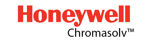 Honeywell Chromasolv logo