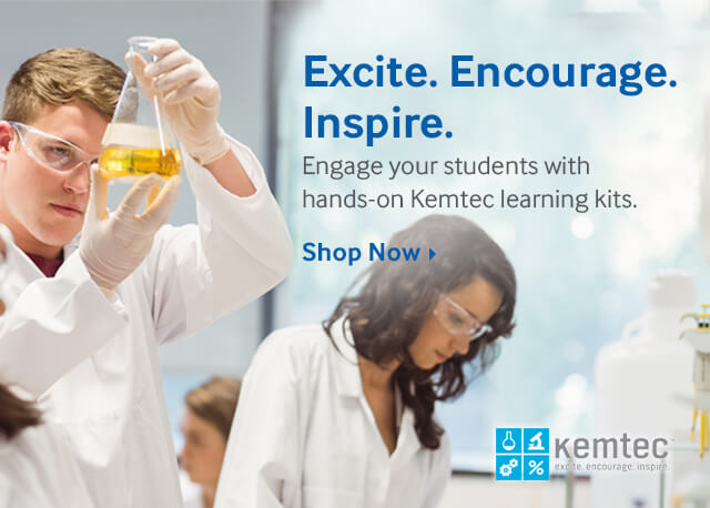 Kemtec Educational Products