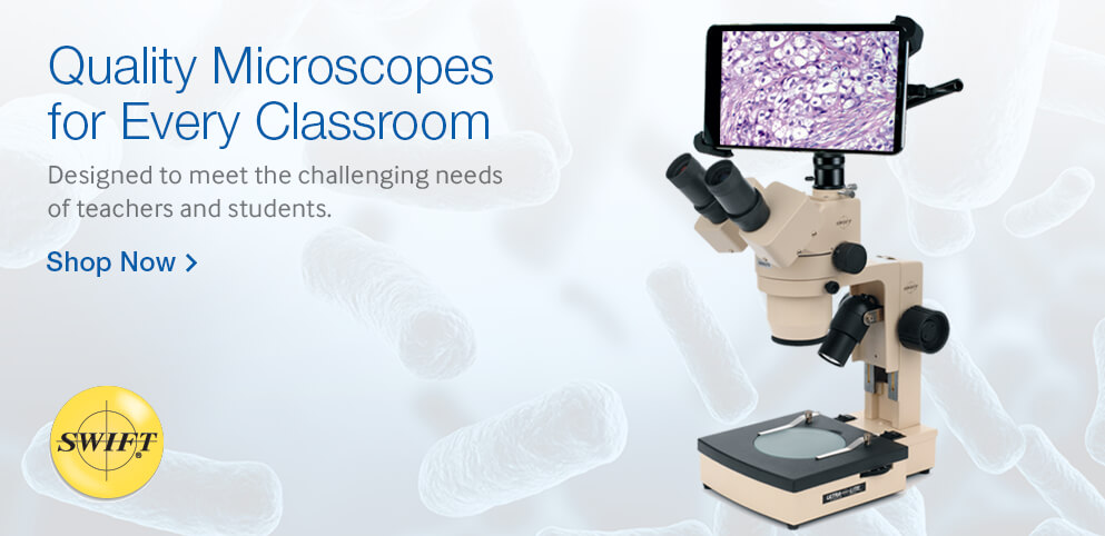 Swift Microscopes