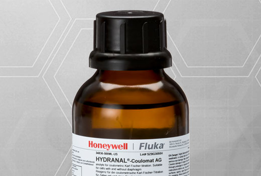 Honeywell Fluka Bottle
