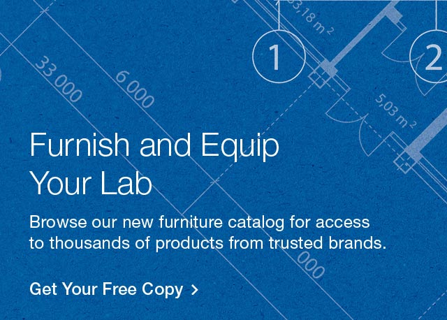 New Furniture and Equipment Catalog