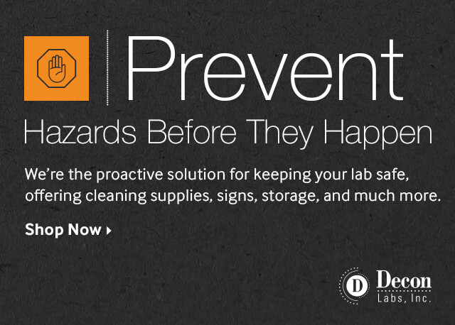 Prevent Hazards