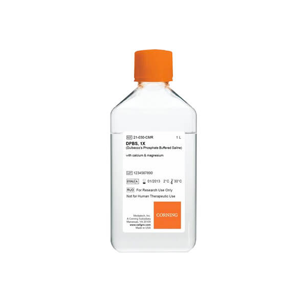 Get Buffered Salt Solution with Media or Reagent Purchase