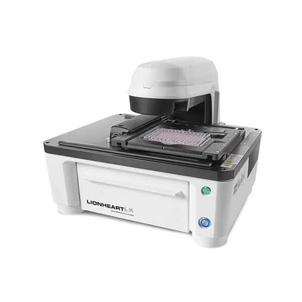 BioTek™ Instruments Lionheart™ LX Automated Microscope