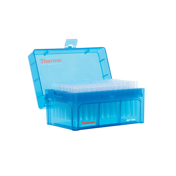 Thermo Scientific™ ART™ SoftFit L™ Filtered Pipette Tips