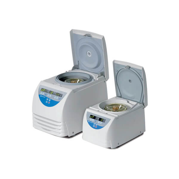 Fisherbrand™ accuSpin™ Micro 17/Micro 17R Microcentrifuges