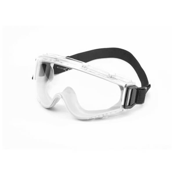 Fisherbrand™ Grey Safety Goggles