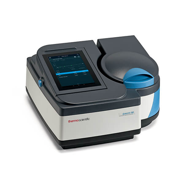 20% Off Spectrophotometers
