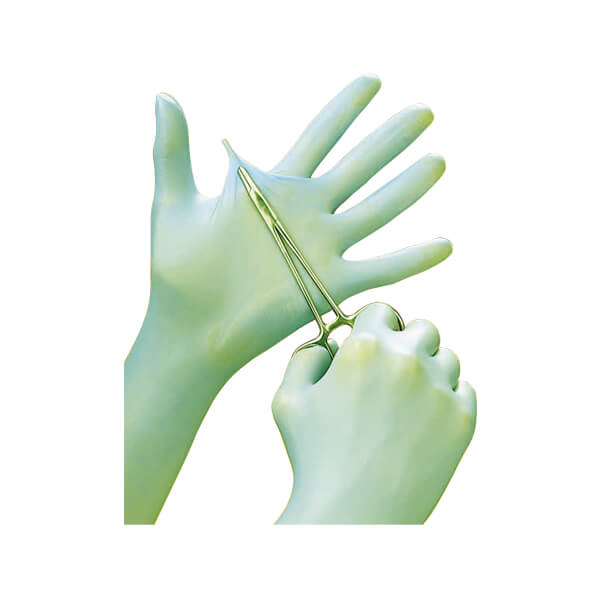 Fisherbrand™ Powder-Free Nitrile Exam Gloves with Aloe