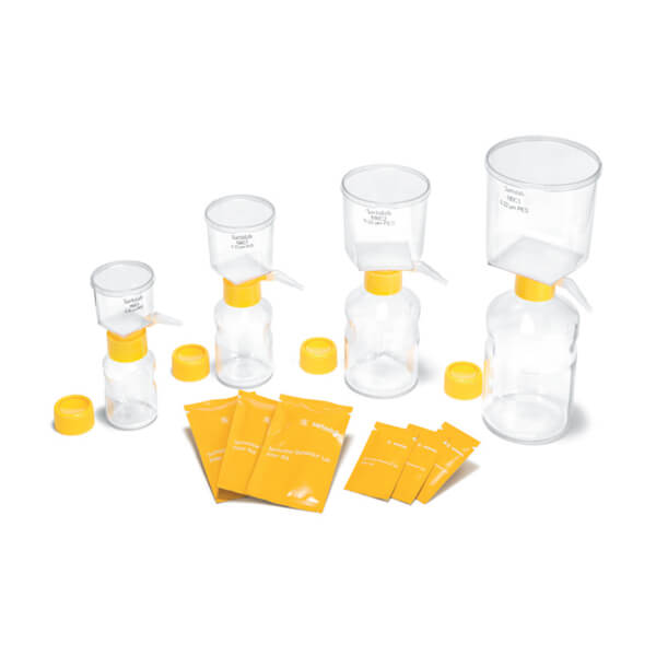 Try the Sartorius Sartoclear Dynamics Lab V Kit