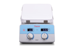 Thermo Scientific&trade;&nbsp;Cimarec&plus;&trade; Stirring Hotplate Series, Ceramic, 7.25 x 7.25 inch, 100-120V&nbsp;<img src=