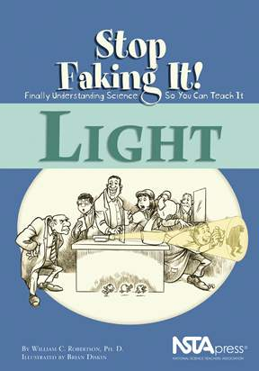 book show faking it