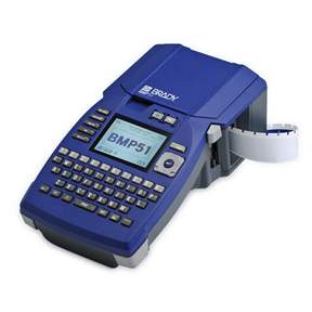 Brady™ BMP™51 Label Maker