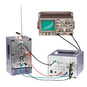 3B Scientific&trade;&nbsp;Power Supply Unit for Franck-Hertz Experiment 115V&nbsp;<img src=