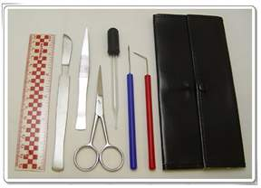 DR Instruments Student Dissecting Kits&nbsp;<img src=
