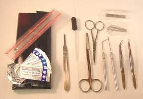 DR Instruments Teachers Dissecting Kit&nbsp;<img src=