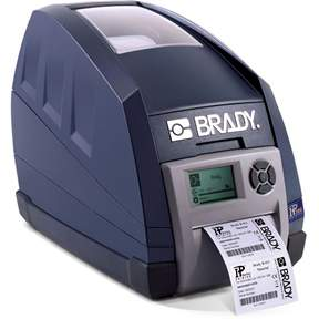 Brady™ IP™ Thermal Transfer Printers