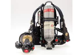 Scott Safety™ 5.5 Air-Pak™ SCBA