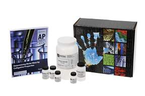 Kemtec&trade; AP&trade; Chemistry Kits: <i>Determining Molar Mass by Colligative Properties</i>&nbsp;<img src=
