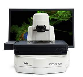 Invitrogen&trade;&nbsp;EVOS&trade; FL Auto Digital Inverted Fluorescence System&nbsp;<img src=