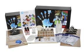 Kemtec&trade; Forensic Blood Spatter Kit&nbsp;<img src=