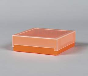 Fisherbrand™ 81-Place Polypropylene Cryo Storage Boxes