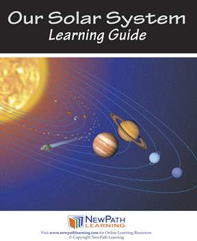 NewPath Learning Middle School NGSS - Our Solar System ...