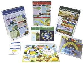 NewPath Learning&trade; Next Generation Science Standards Skill Builder Kit: Diversity of Organisms&nbsp;<img src=