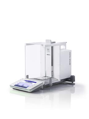 Mettler Toledo™ Excellence, XPE Series Analytical Balances