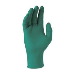 Kimberly-Clark™ Professional Spring Green Nitrile Powder-Free Exam Gloves