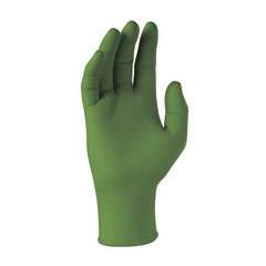 Kimberly-Clark™ Professional Forest Green Nitrile Powder-Free Exam Gloves