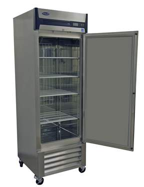 Nor-Lake™ Scientific Grand™ Series Solid Door Freezer