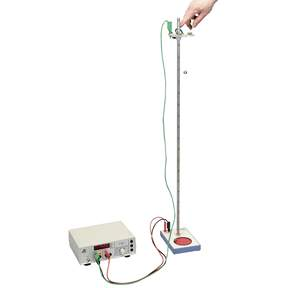 3B Scientific&trade;&nbsp;Free Fall Apparatus&nbsp;<img src=