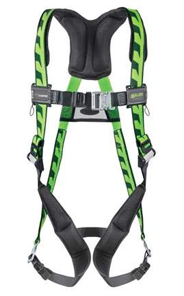 Honeywell Miller™ AirCore™ Steel Harnesses