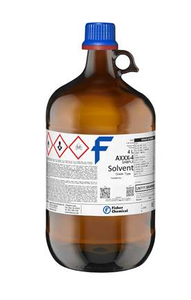 Alcohol, Reagent, Histological, Fisher Chemical