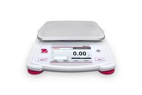 OHAUS&trade;&nbsp;Scout&trade; STX Portable Balances with Touchscreen Display&nbsp;<img src=