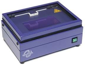 Edvotek&trade;&nbsp;Midrange UV Transilluminator&nbsp;<img src=