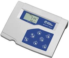 Fisher Scientific™ accumet™ AE150 pH Benchtop Meter with Stand