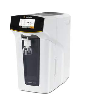 Sartorius™ arium™ mini plus Combined Ultrapure Water Systems