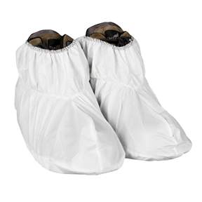 Kimberly-Clark™ Kimtech Pure™ A7 Ankle High Shoe Covers