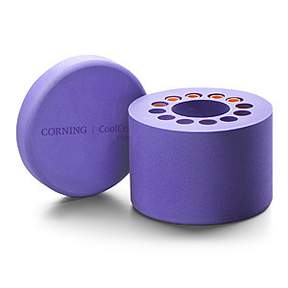 Corning™ CoolCell™ Cell Freezing Vial Containers