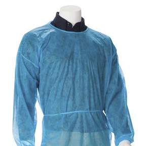 Fisherbrand™Polypropylene Isolation Gown