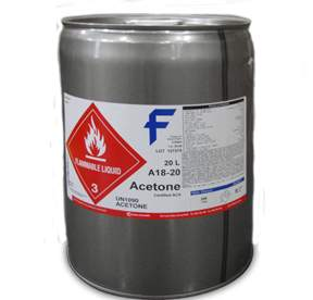 Acetone (Certified ACS), Fisher Chemical&nbsp;<img src=