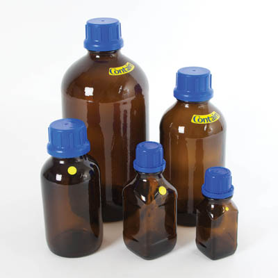 Ammonia Solution, 35%, Extra Pure, SLR, d=0.88, Fisher Chemical