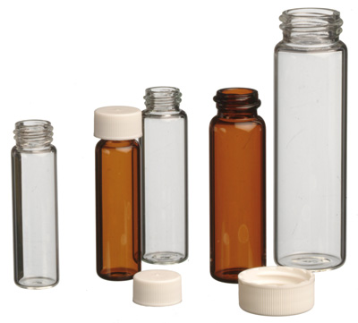 Thermo Scientific™ Storage Vials & Closures  Thermo Scientific™ Storage Vials & Closures