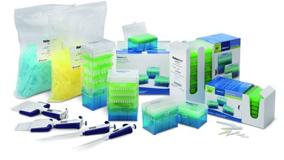 Fisherbrand™ Pipette multicanale Elite™ 1 to 10μL Fisherbrand™ Pipette multicanale Elite™