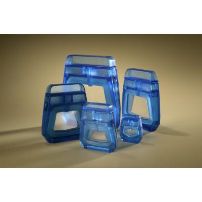 Thermo Scientific™Casetes de diálisis Slide-A-Lyzer™ G2 con MWCO de 3.5K 0.5mL-capacity Cassettes; 10 cassettes Thermo Scientific™Casetes de diálisis Slide-A-Lyzer™ G2 con MWCO de 3.5K