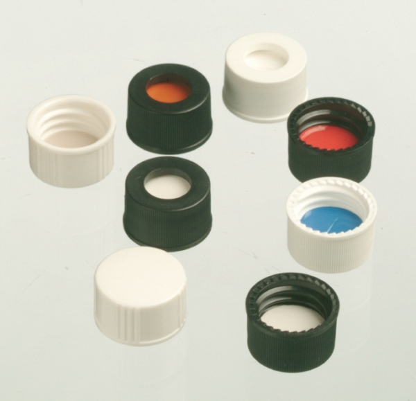 Thermo Scientific™ Chromacol 12mm and 13mm Closures for Screw-Thread Vials  products